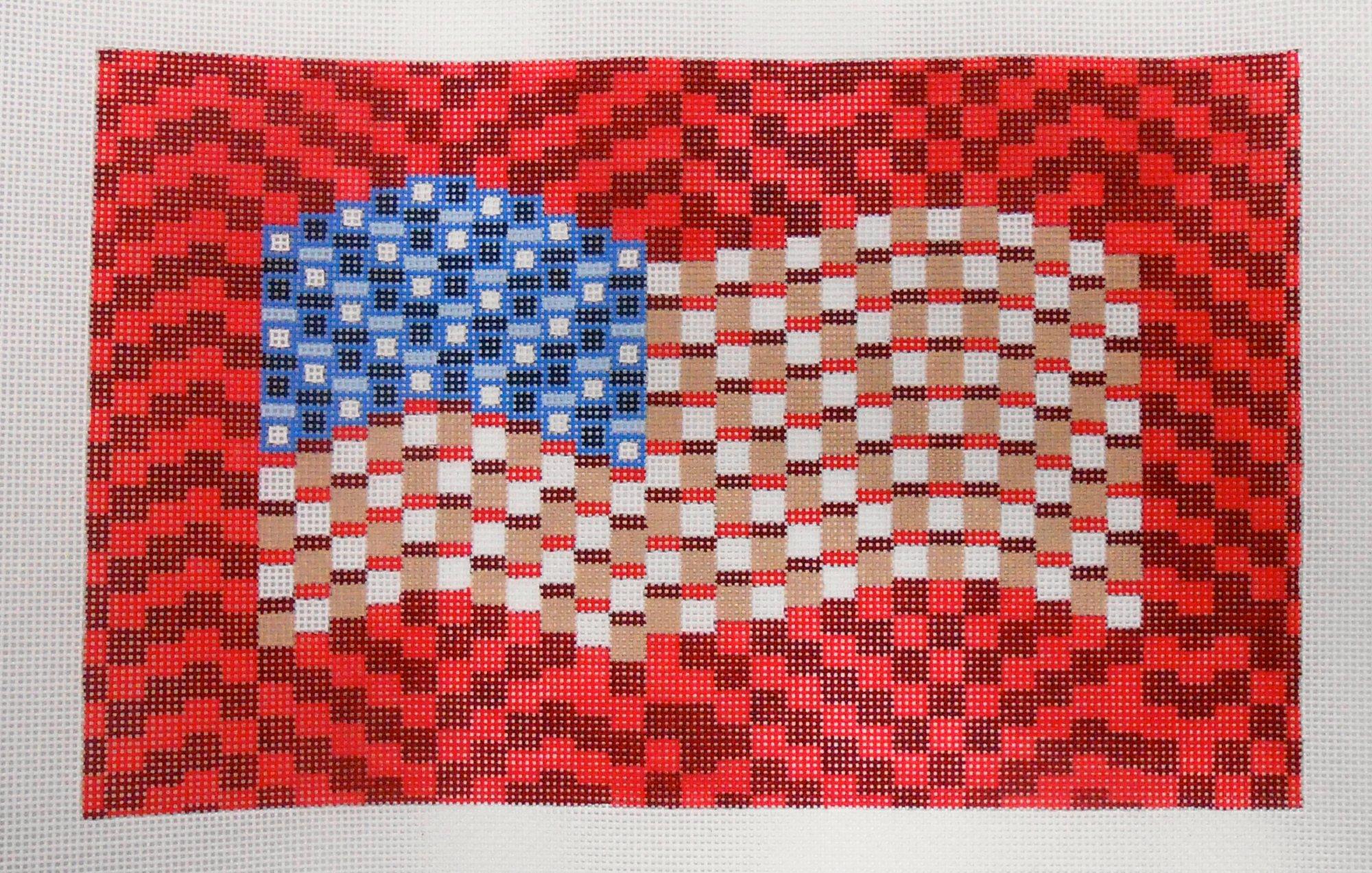 Flag of Check