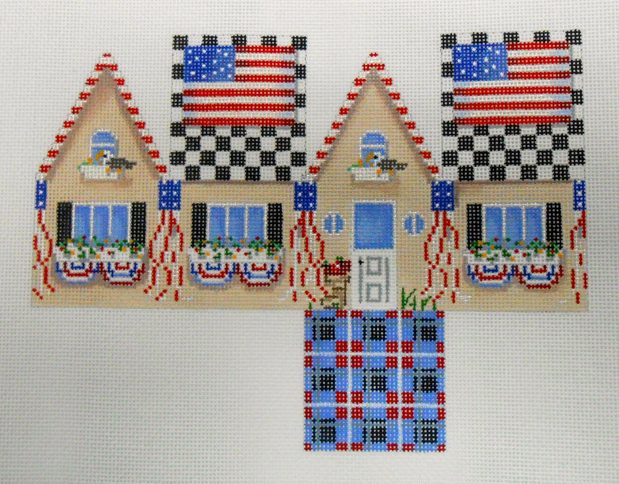 Americana Cottage