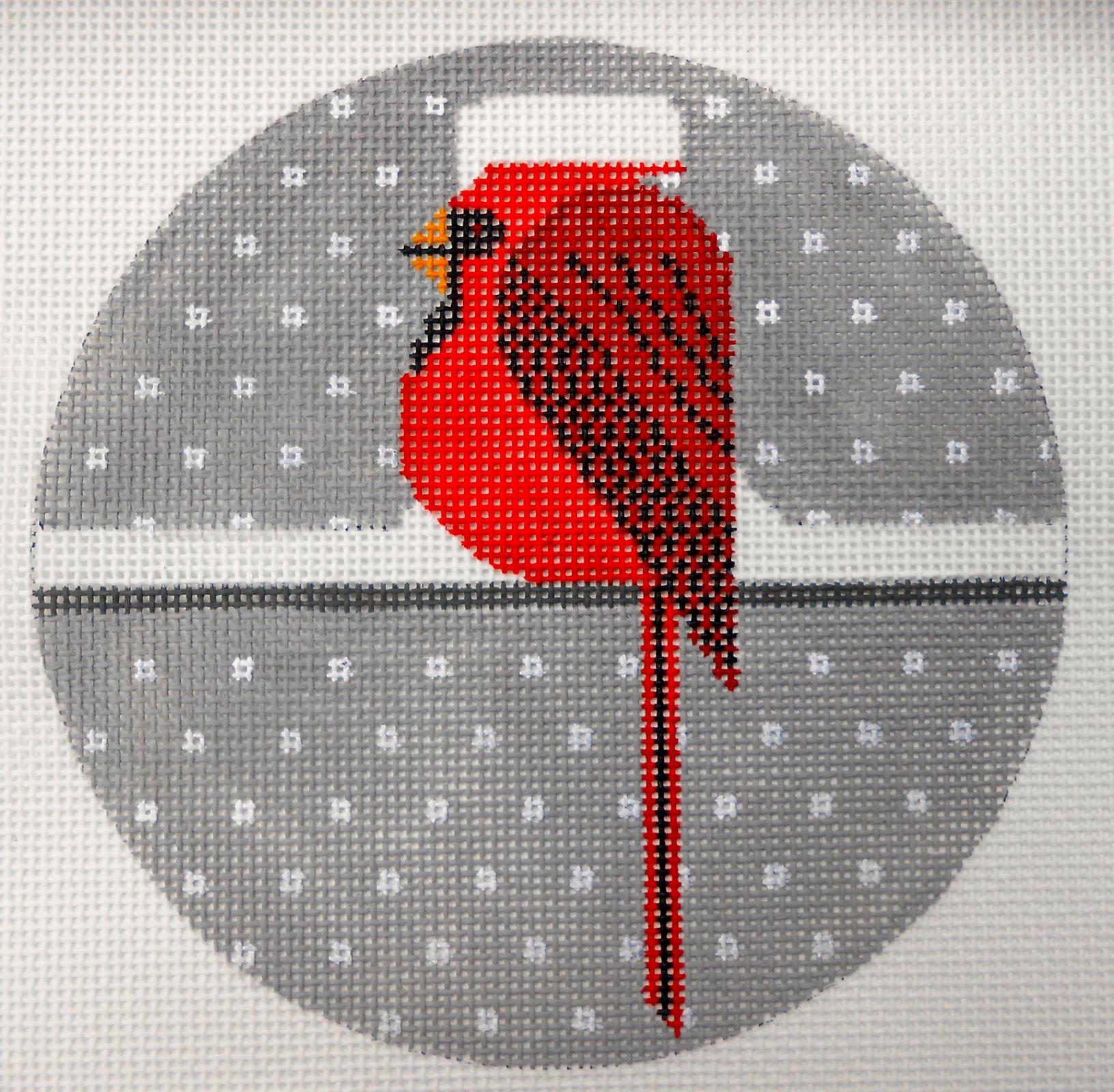 Cool Cardinal