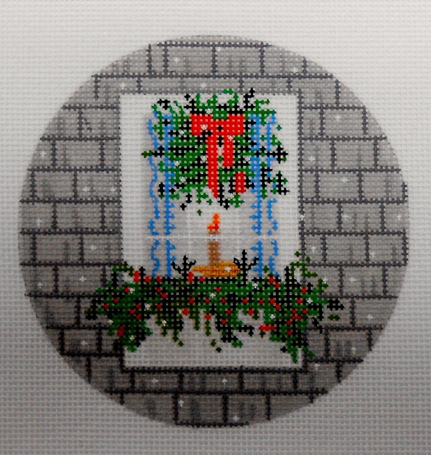 Festive Window