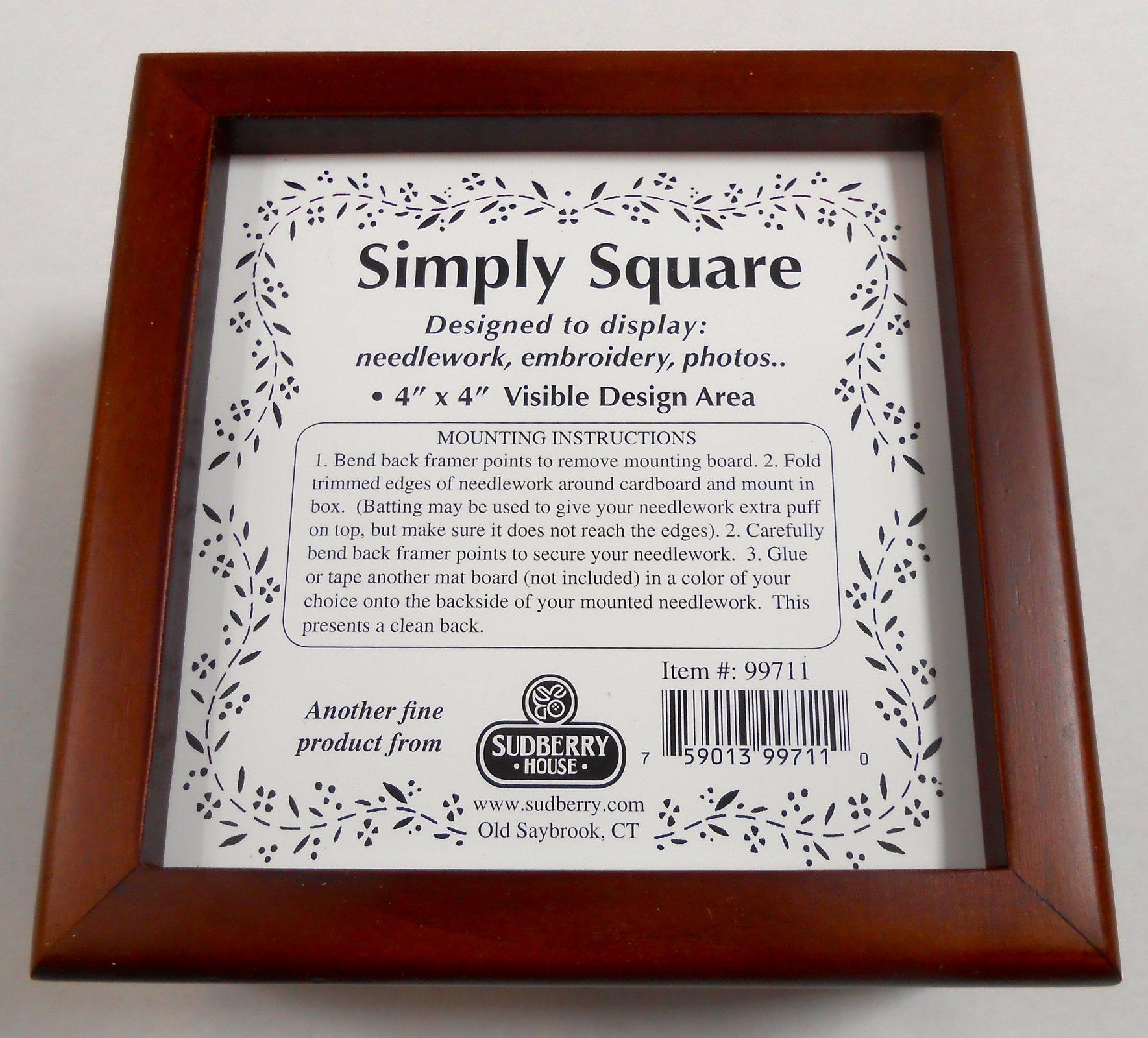 Simply Square Box