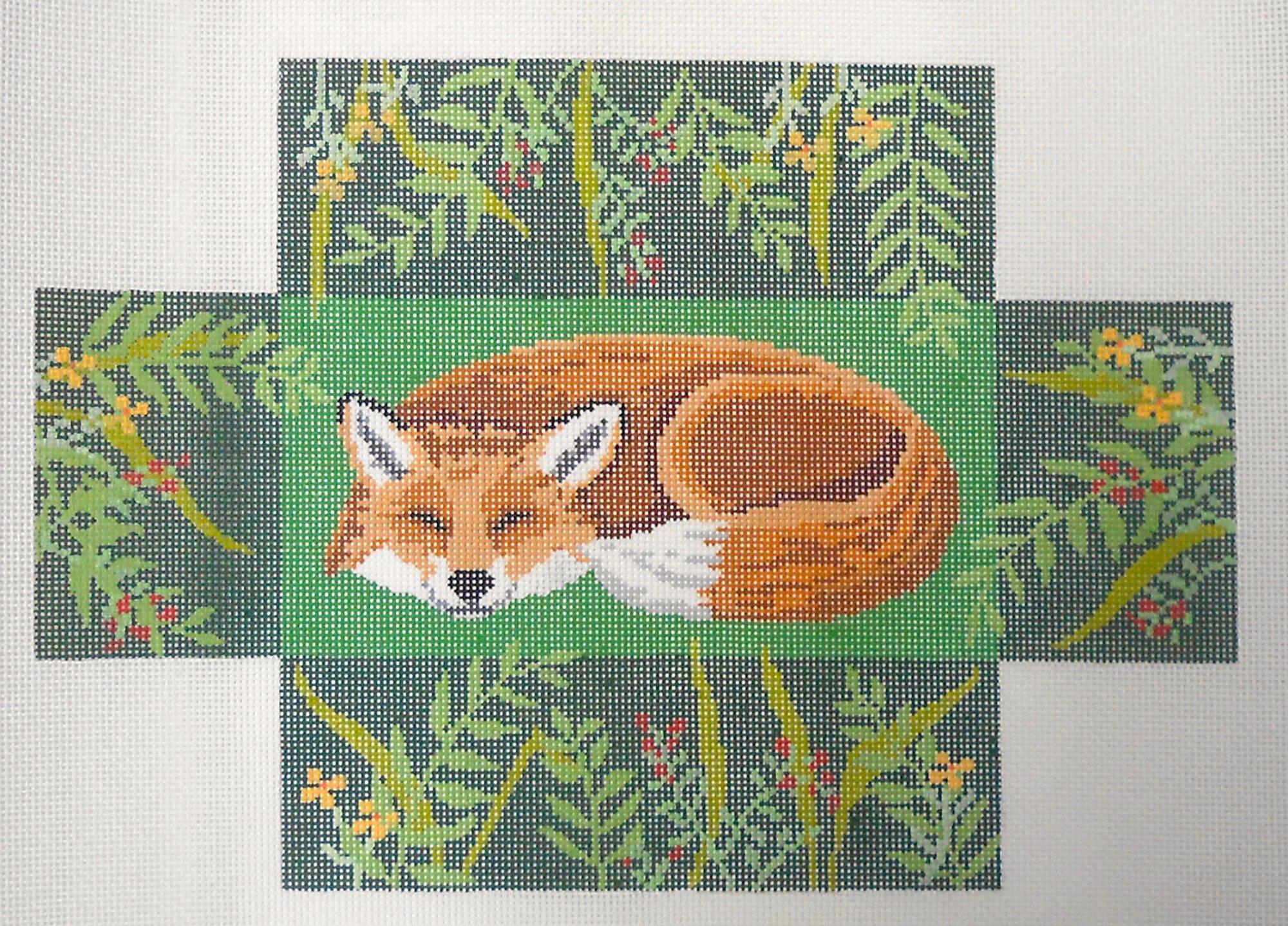 Fox Brick