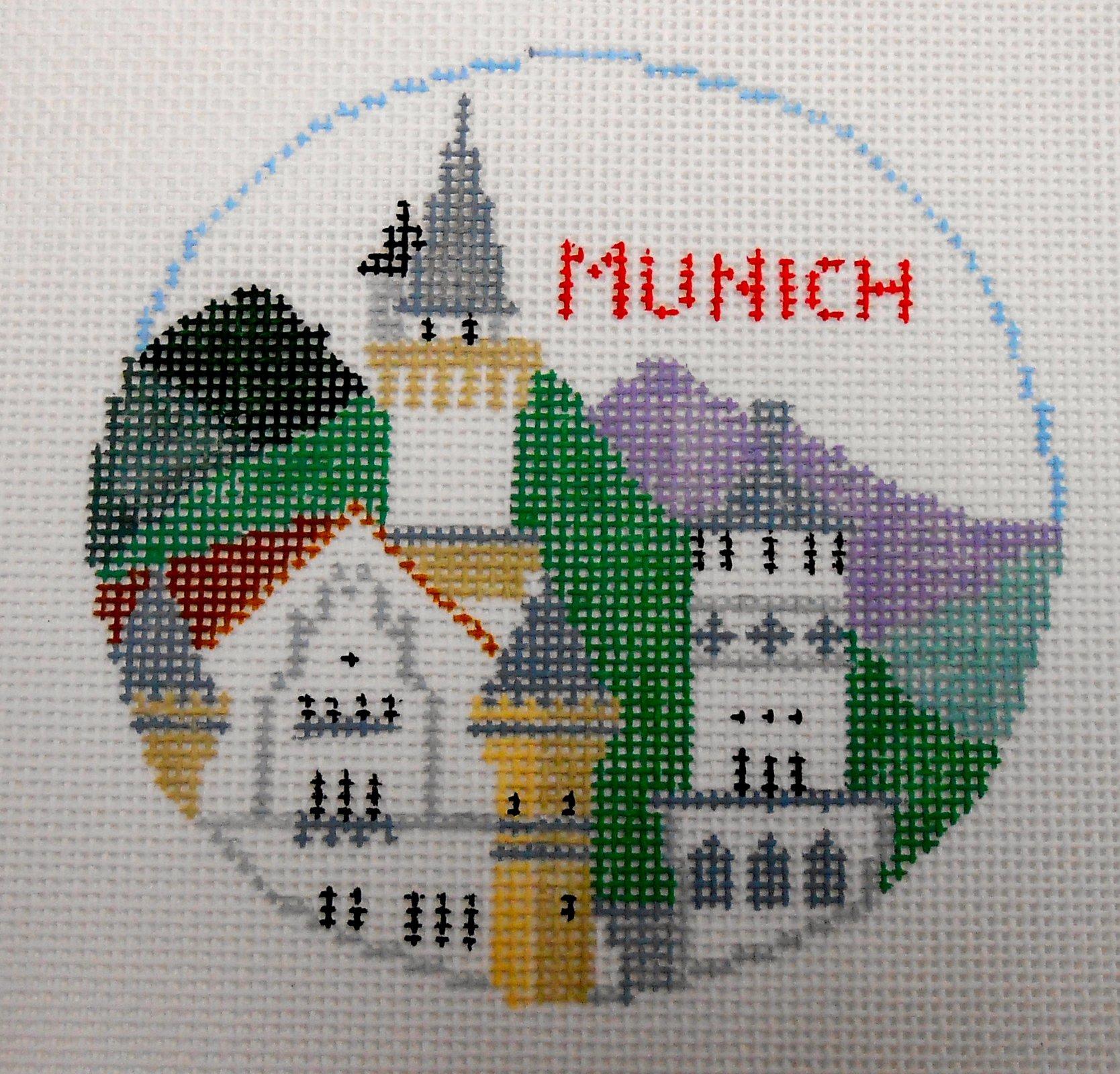 Munich Round