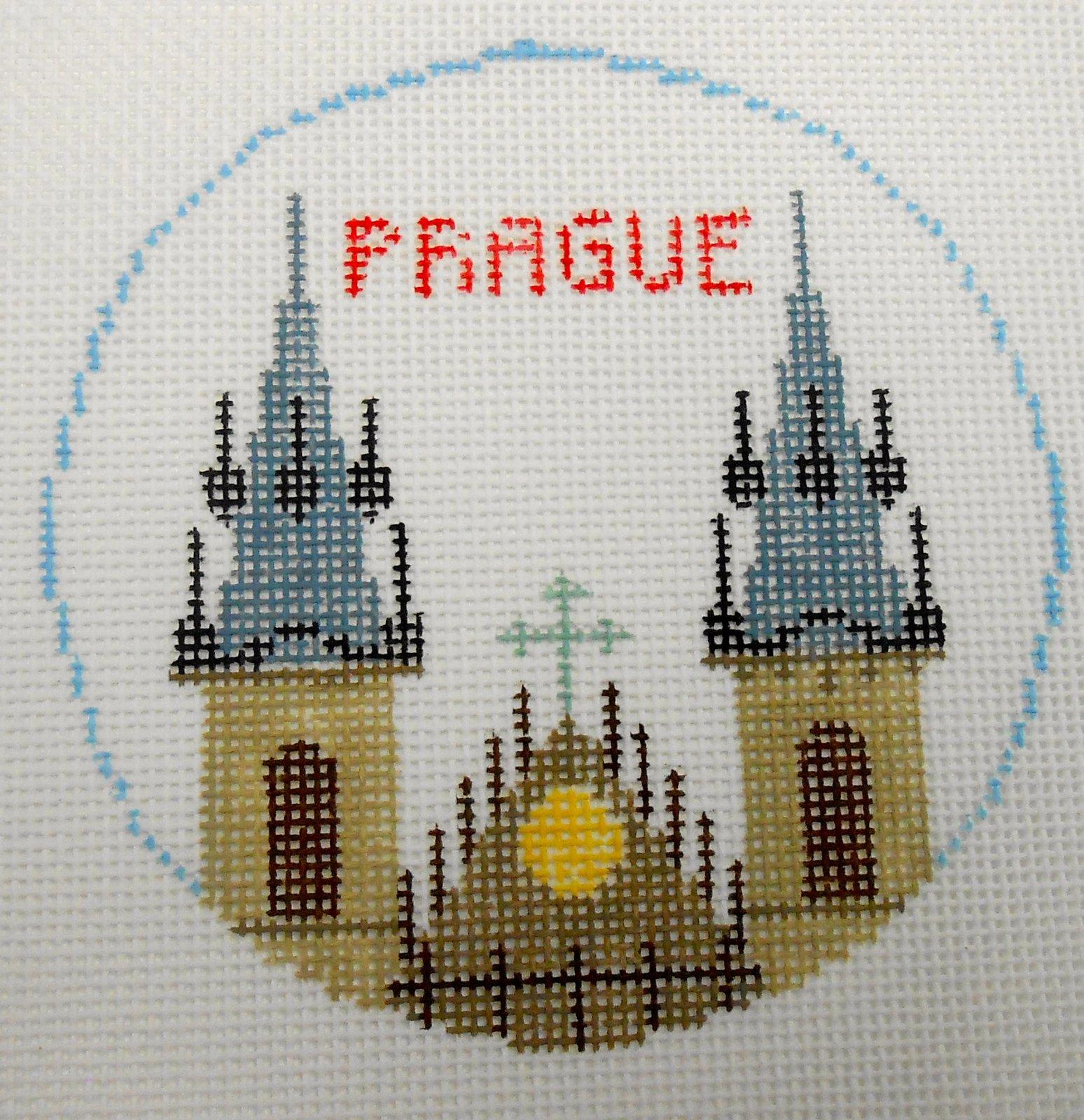 Prague Round