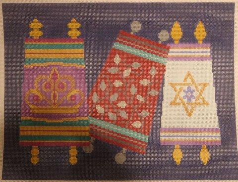 Torahs Tallis