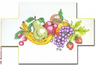Fruit Brick