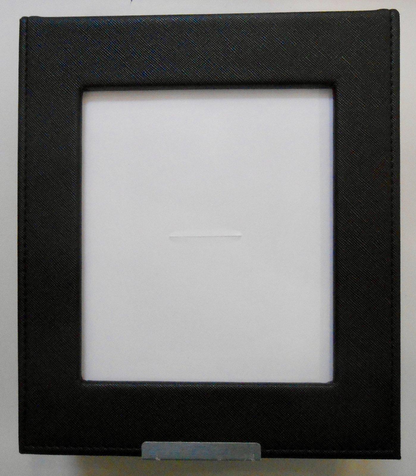 Black Display Box