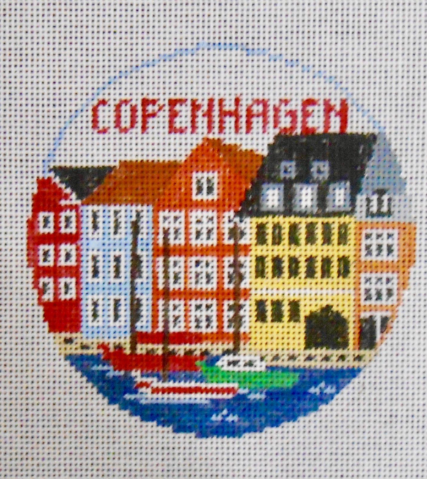 Copenhagen Round