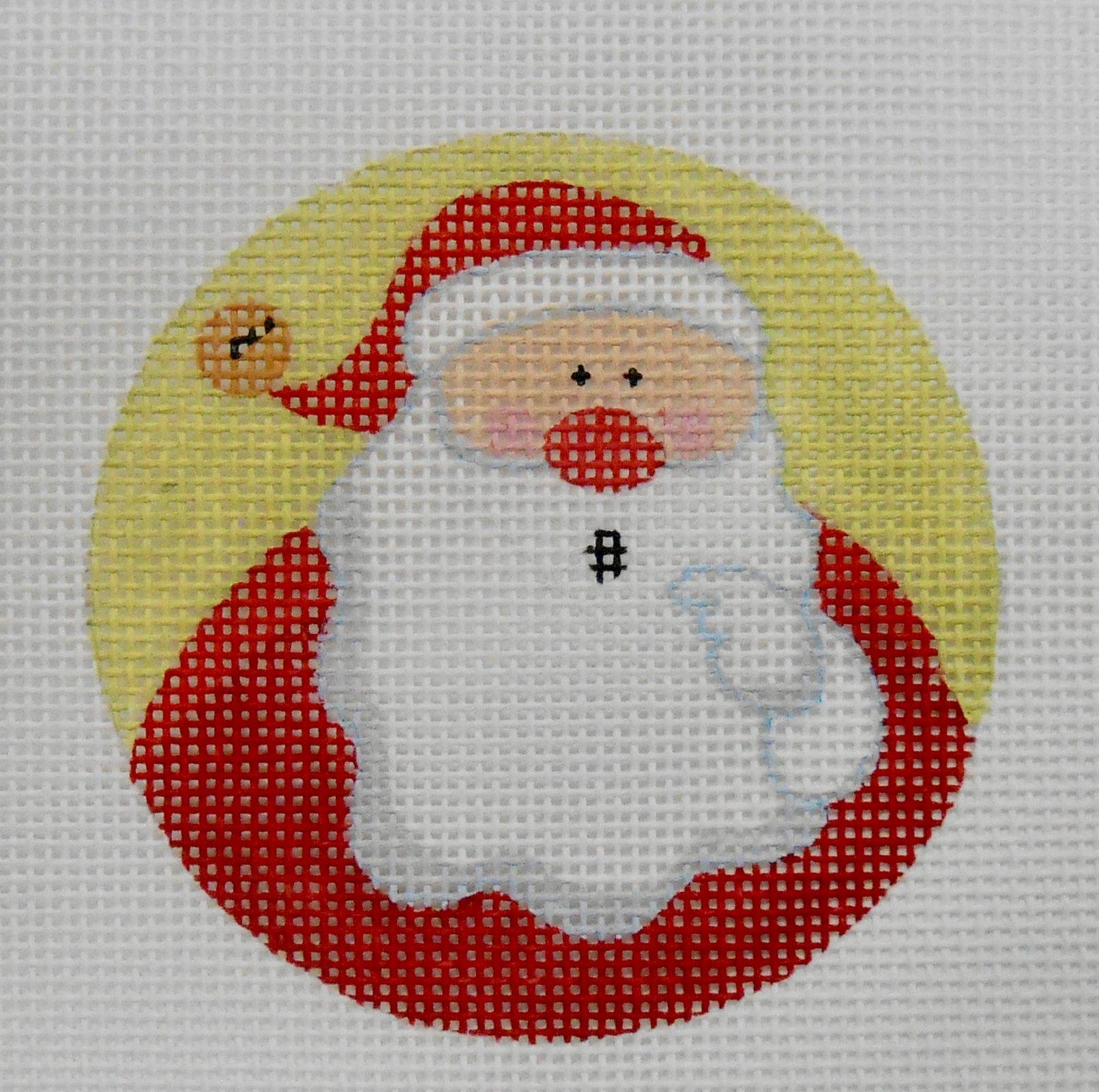 Santa Is Shocked!