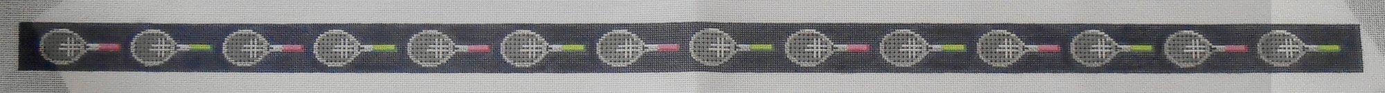 Tennis Racquets Belt