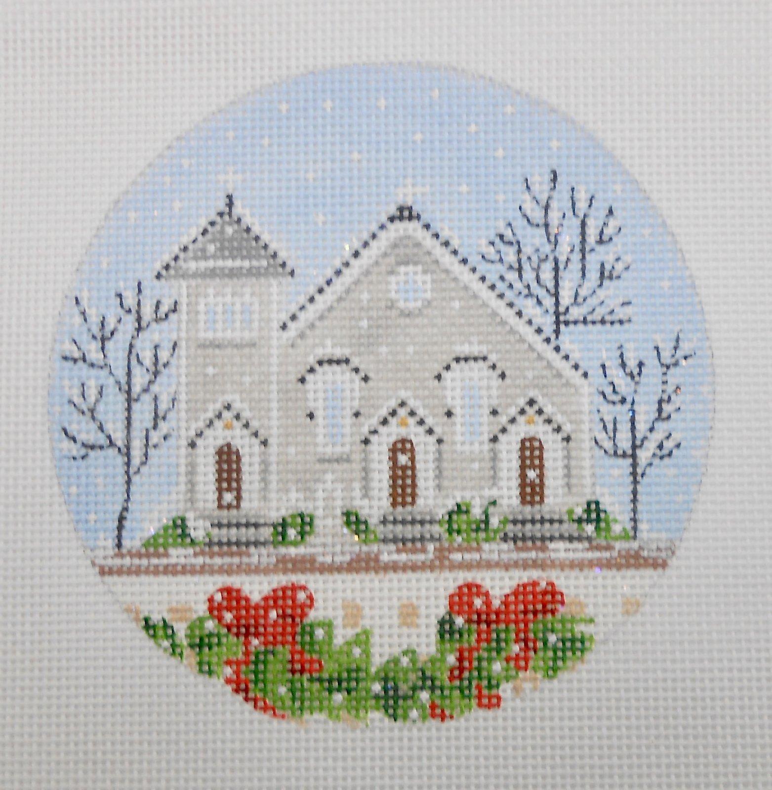 Gray Church Round