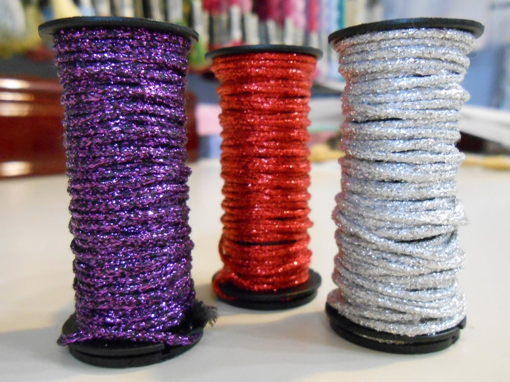 Hot Wire by Kreinik