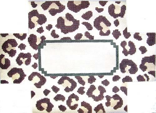 Leopard Brick