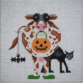 Scaredy Cow