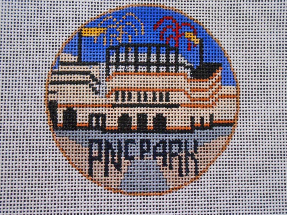 PNC Park Circle