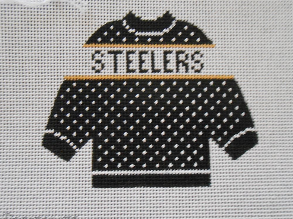 Steelers Pullover Sweater