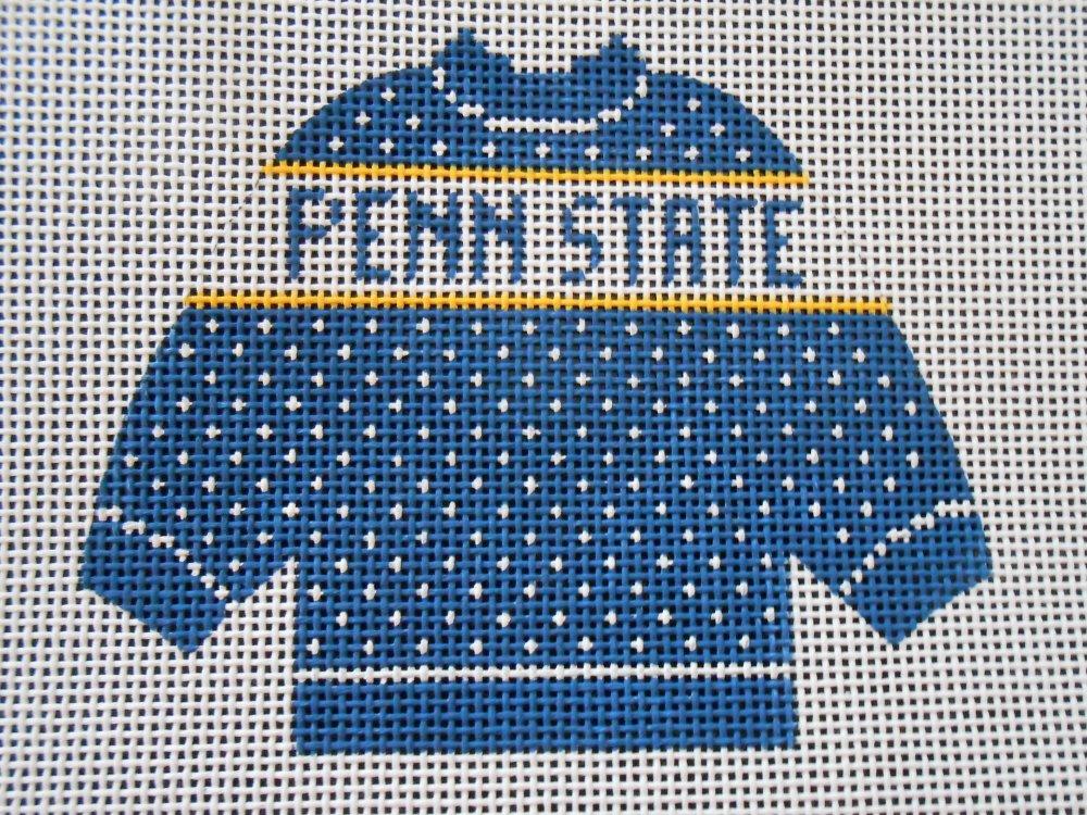 Penn State University Pullover Sweater