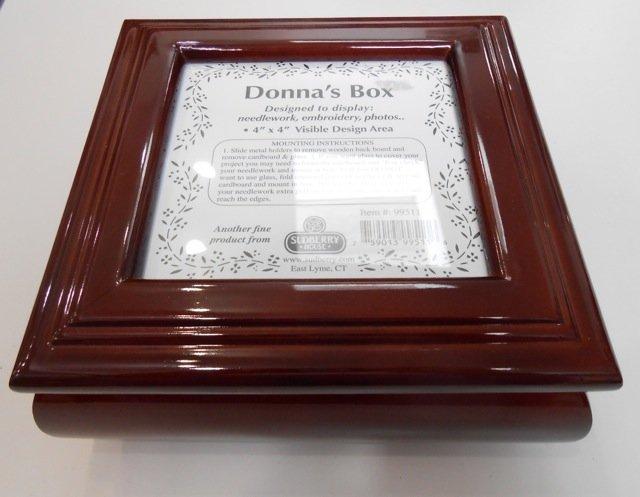 Donna's Box