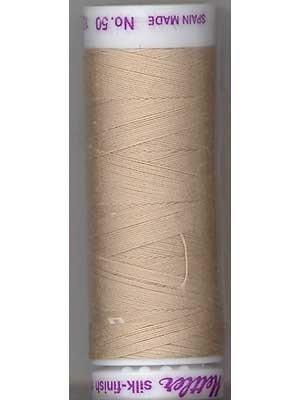 0538 Solid Cotton Tread 500m/547yd