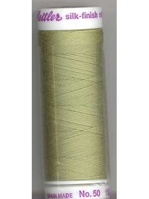0840 Solid Cotton Tread - 500m/547yd