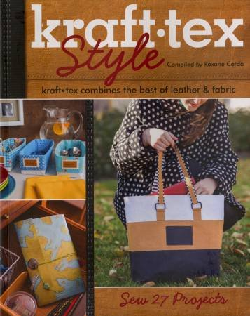 Kraft-Tex Style - Softcover