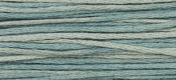 Weeks Dye Works Embroidery Thread - 1296 Dolphin