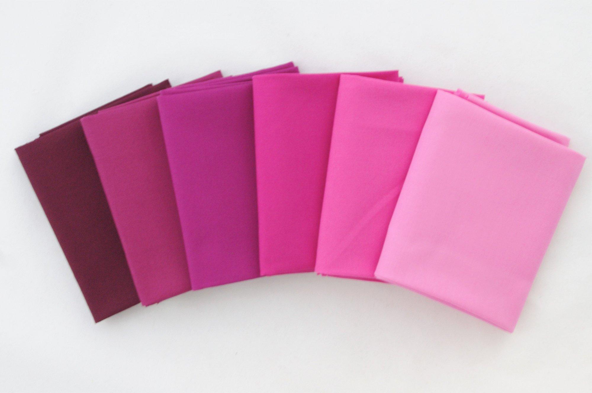 Cindy-rella's Assorted 6FQ Bundle - Valentine's Day