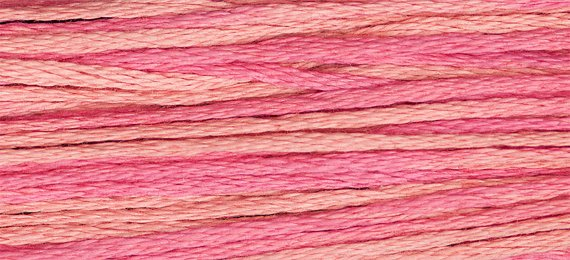 Weeks Dye Works Embroidery Thread - 2271 Peony