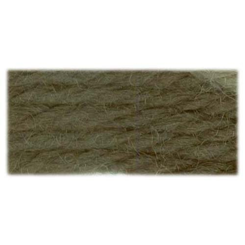 DMC Laine Colbert Tapestry Wool - 7396 Dark Grey Green