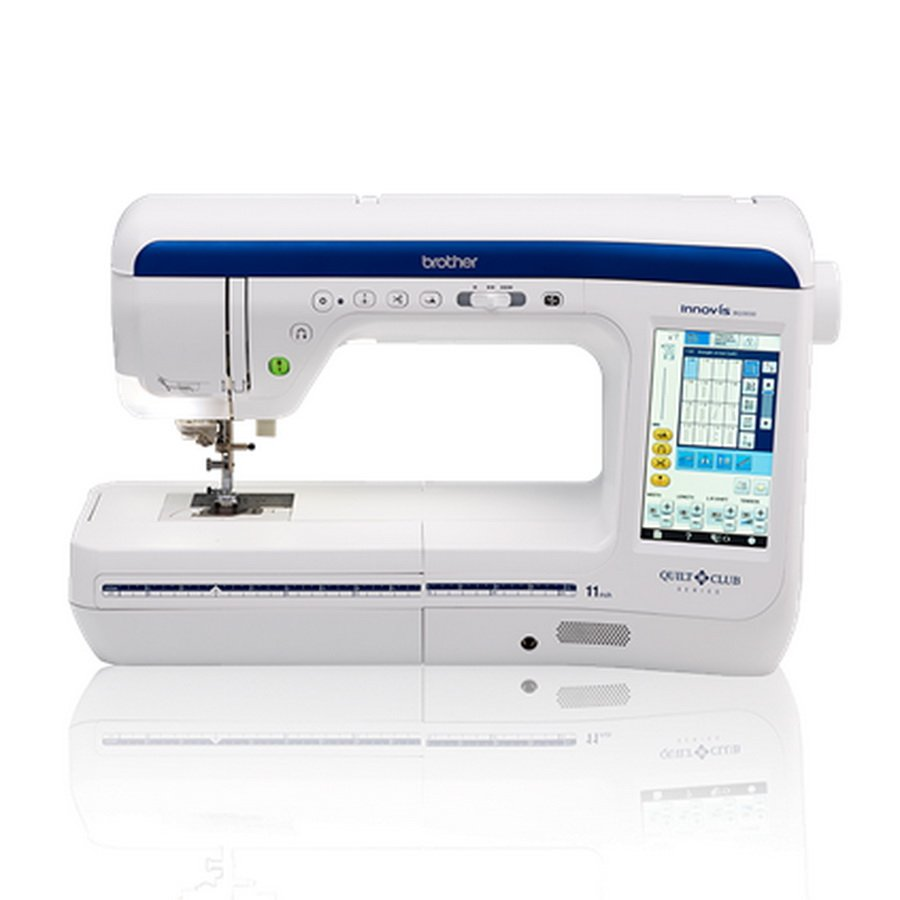 Brother BQ3050 - Sewing and Quilting Machine