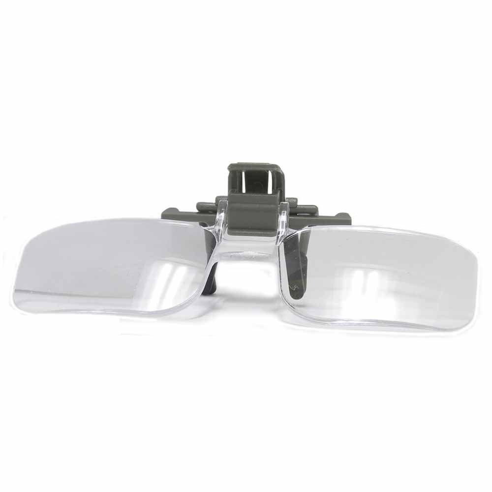 Unique - Magnifying Clip-On Lenses