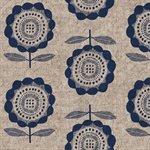 Cotton + Steel  - Mori No Tomodachi Canvas