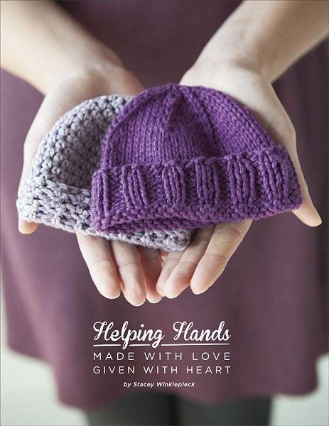 Knit Picks - Helping Hands