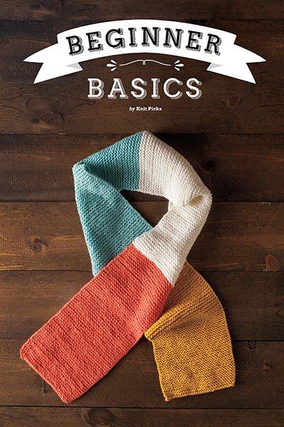 Knit Picks - Beginner Basics