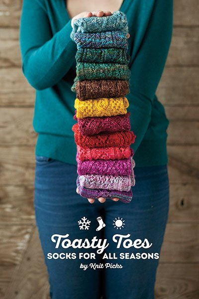 Knit Picks - Toasty Toes