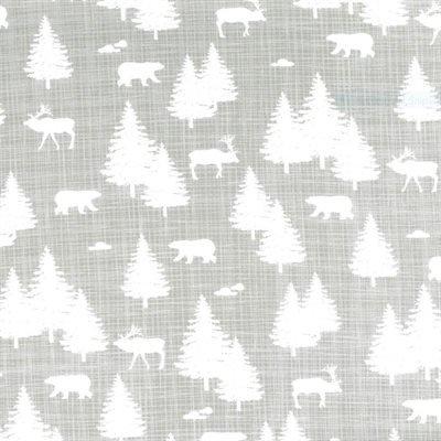 True North 2 - Grey Trees