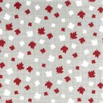 True North 2 - Red & Maple Leaves
