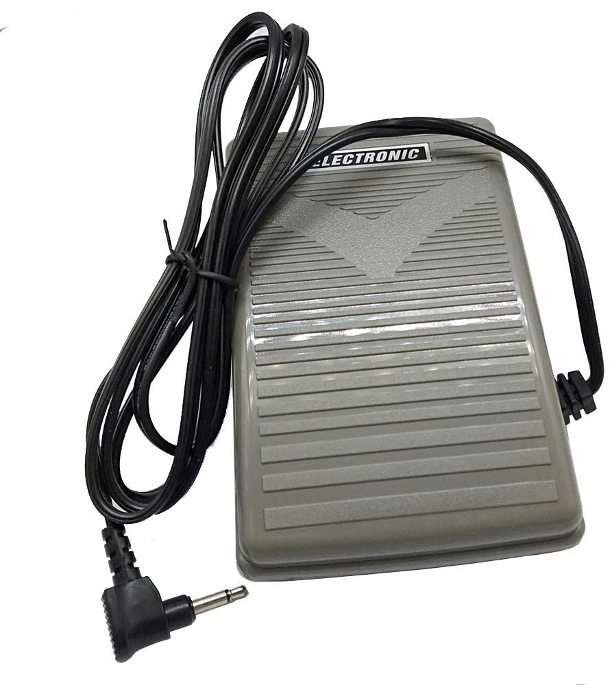 Bernette - Foot Controller DC15V CHI5 CHI7