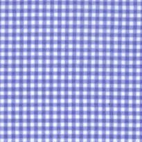 Camelot Fabrics - Gingham Printed Flannel - Lavender