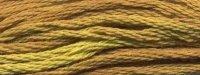 Crescent Colors - Amber Waves