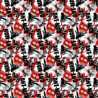 Springs Creative - Ant Man - All Over