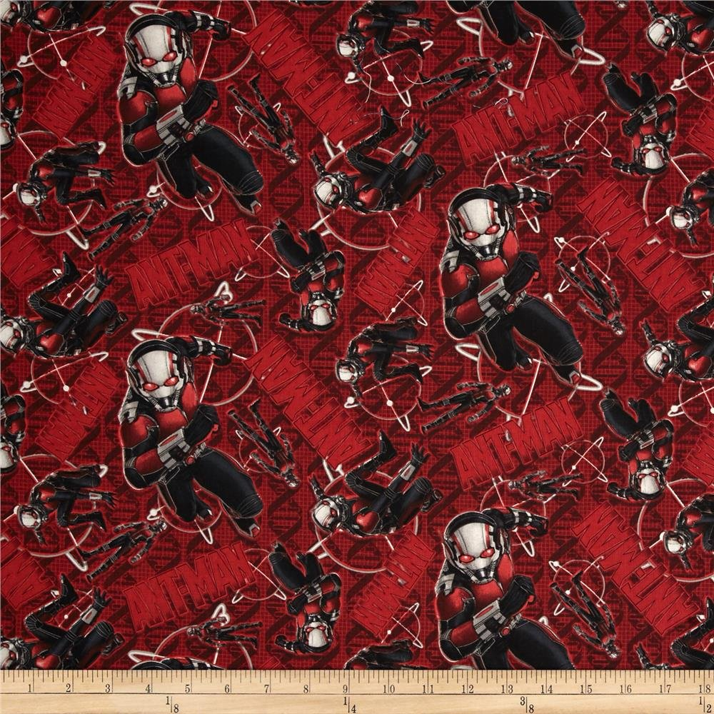 Springs Creative - Ant Man - Toss