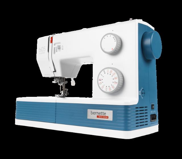 B05 Bernette Academy Sewing Machine