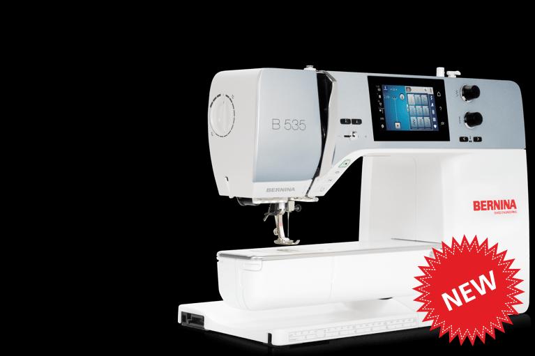 535 Bernina Sewing Machine Only
