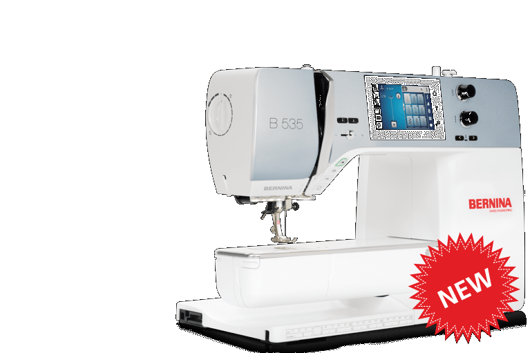 500 Bernina Embroidery Only Machine