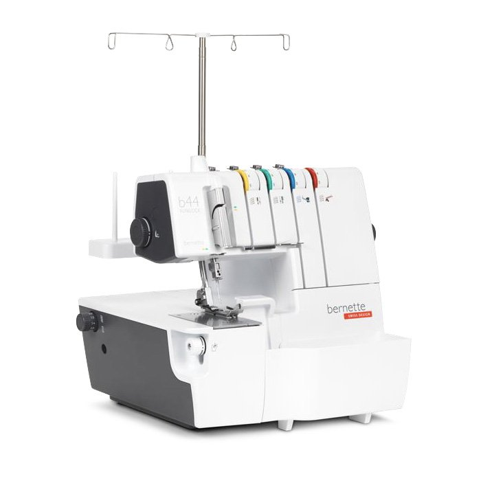 Bernette B44 - Funlock Serger Machine