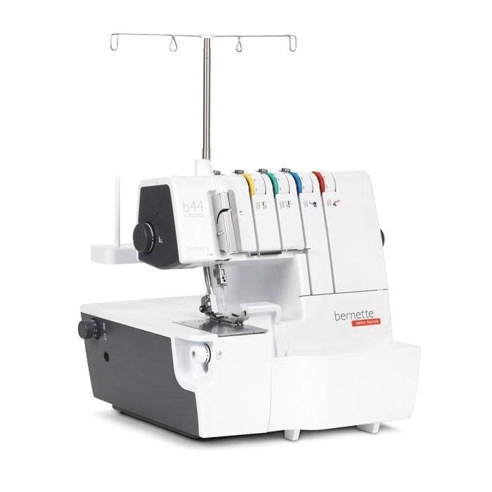 B44 - Bernette Funlock Serger Machine