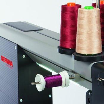 Bernina - Horizontal Thread Spool Pin - 1496076705