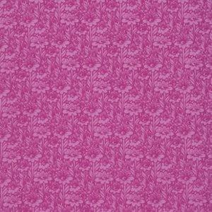 Free Spirit - Tula Pink - True Colors - Daisy Buds - Fuchsia