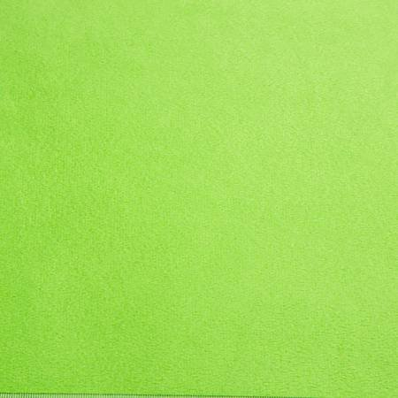 Shannon Fabrics - Cuddle Solid - 90 - Lime